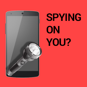 The Top Ten Mobile Flashlight Applications Are Spying On ...