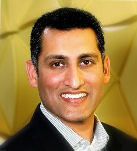 Ashish Gupta
