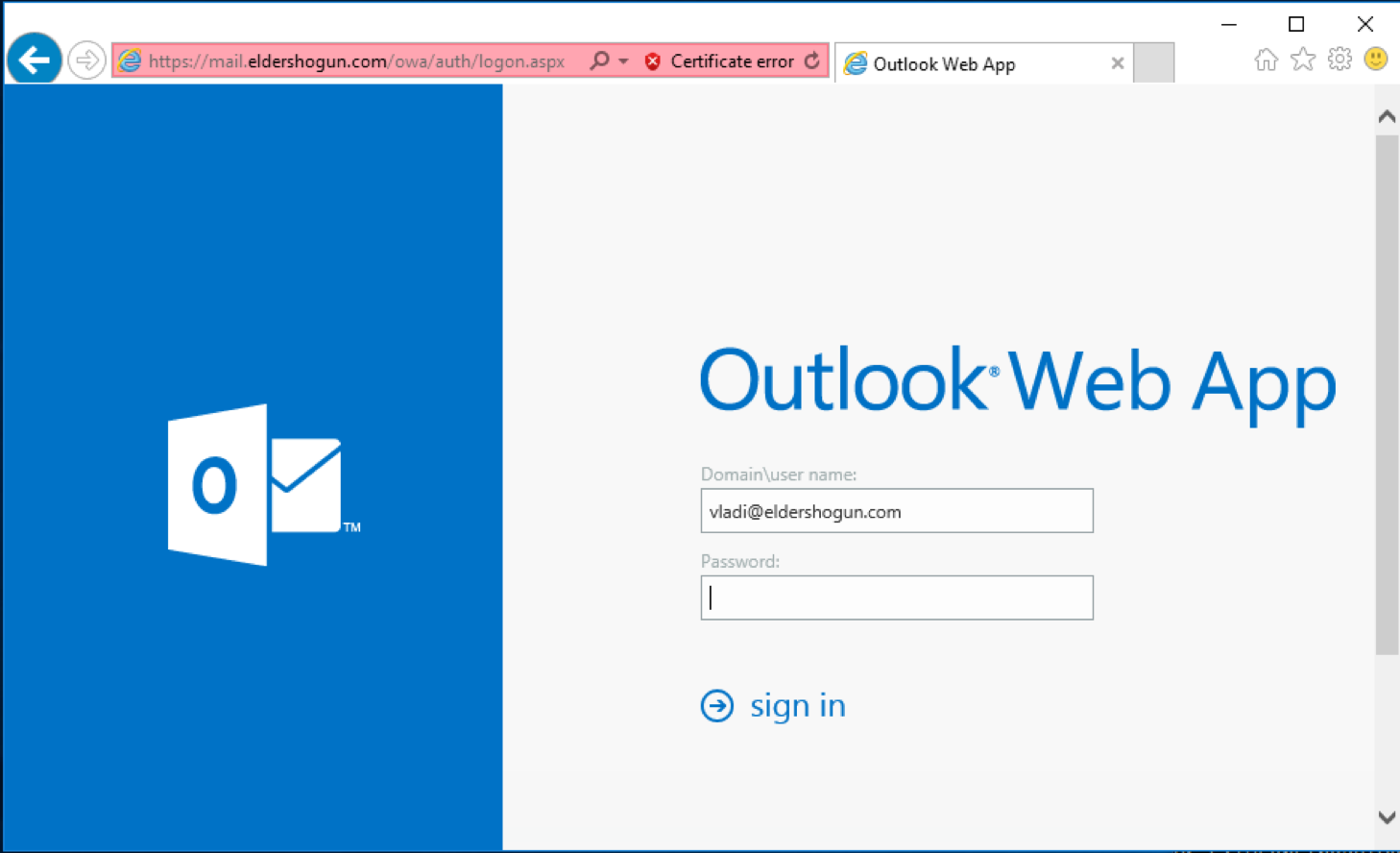 Bypassing Two-Factor Authentication on Outlook Web Access - Cyber Defense  Magazine