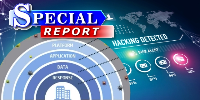 Special Report Defense In Depth Is A Flawed Cyber Strategy