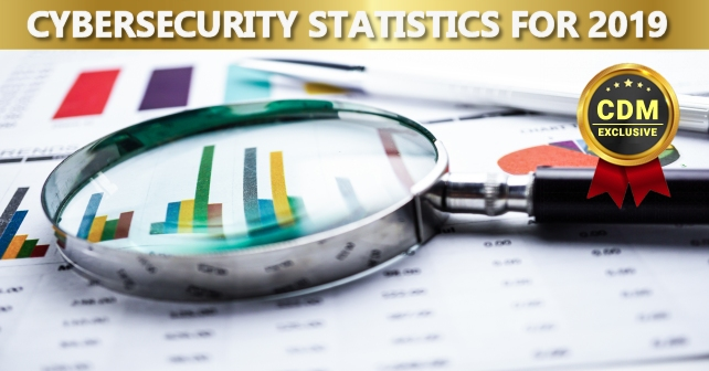 Cyber Security Statistics for 2019