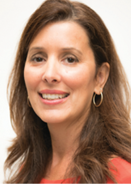 Carolyn Crandall Author