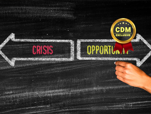 How to Manage Your Small Business in Time of Crisis