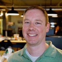 Kevin Landt Author