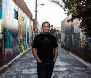 Marten Mickos Author