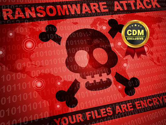 The Cost of Cybercrime Is Constantly Rising: How to Combat Ransomware Attacks on SMBs
