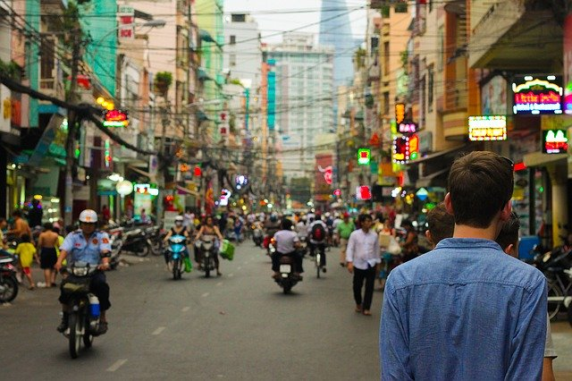 China Street