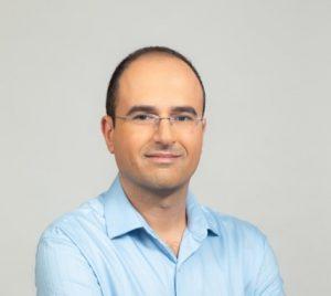 Avi Shua Author
