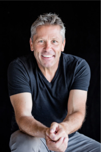 Chris Dobrec Author
