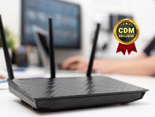 """Cleaning up """"Dirty"""" Wi-Fi for Secure Work-from-Home Access"""