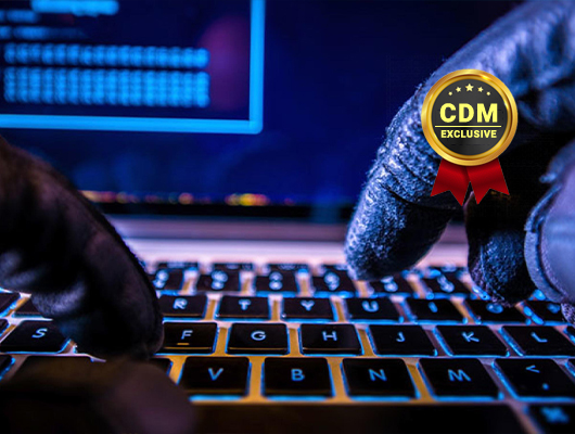 Cyber Crime is Paying