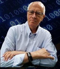 Daniel P Shoemaker Author