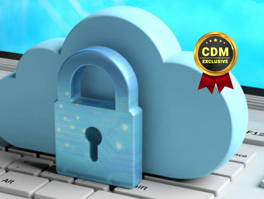 Ditch Legacy Approaches – Reimagine Cloud Security Based on Virtualization