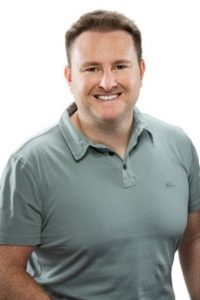 Evan Goldberg Author