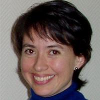 Mary Roark Author