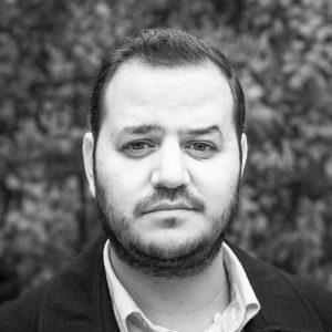 Matias Katz Author