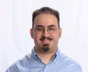 Ricardo Arroyo Author