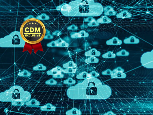 Security in A Multi-Cloud Environment