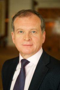 Steve Durbin Author
