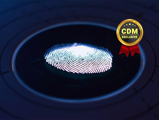 A Passwordless Future Will Biometric Identification Replace Passwords