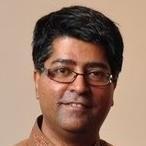 Adnan Olia Author