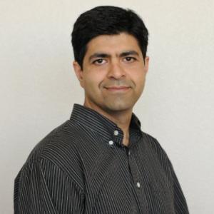 Anurag Author