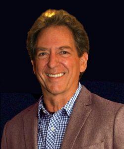 Bill DeLisi Author