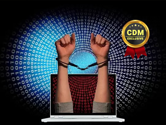 Cyber Crimes Will Increase with Shift to Teleworking