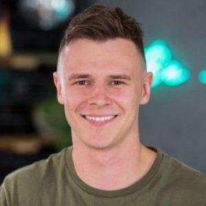 Joshua Frisby Author
