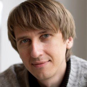 Oleg Afonin Author