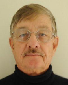 Randy Reiter Author