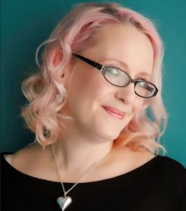 Samantha Humphries Author