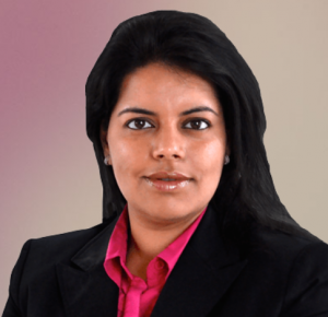 Saryu Nayyar Author