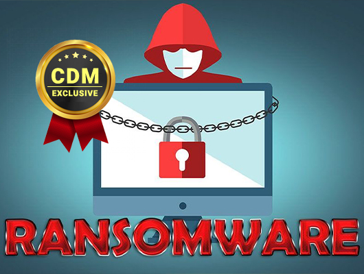 4 Simple Ways to Repel Ransomware as The Rise in Remote Work Continues