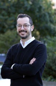Andrew Burt Author