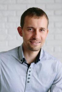 Andrew Mikhailov Author