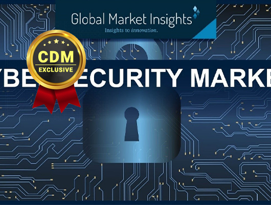 Cyber Security Market to Reach USD 400 Billion by 2026