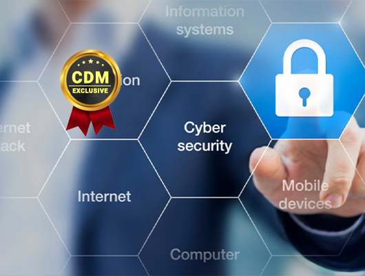 Cyber Warfare and its impact on businesses