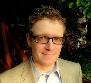 Danny Author