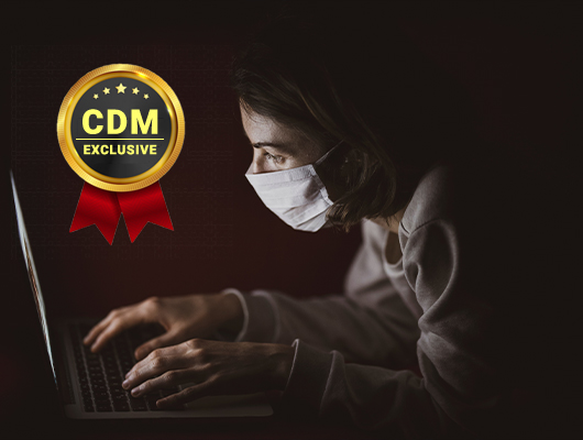 How To Grow Your Cyber Expertise During A Pandemic