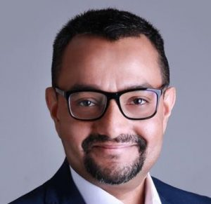 Kumar Ritesh Author