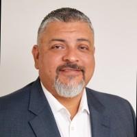 Steve Salinas Author