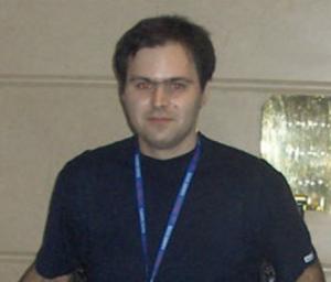 Tomislav Author