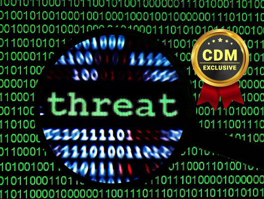 There's a Hole in Your Threat Detection Strategy