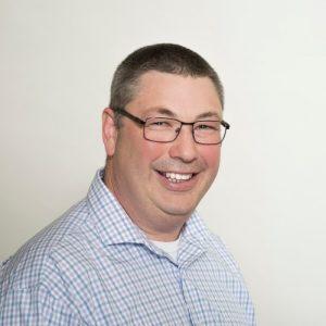 Brad Ree Author