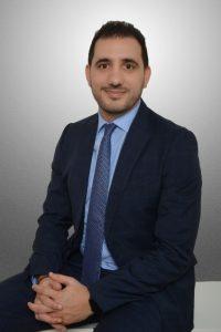 Ehab Halablab Author