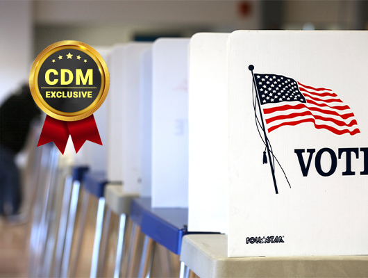 Election Integrity Is A Moving Target, But It's Essential to Pursue