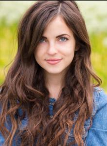 Emma Brighton Author