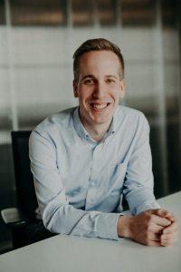 Jake Reynolds Author