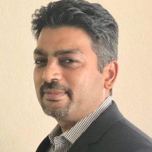 Kaushik Narayan Author